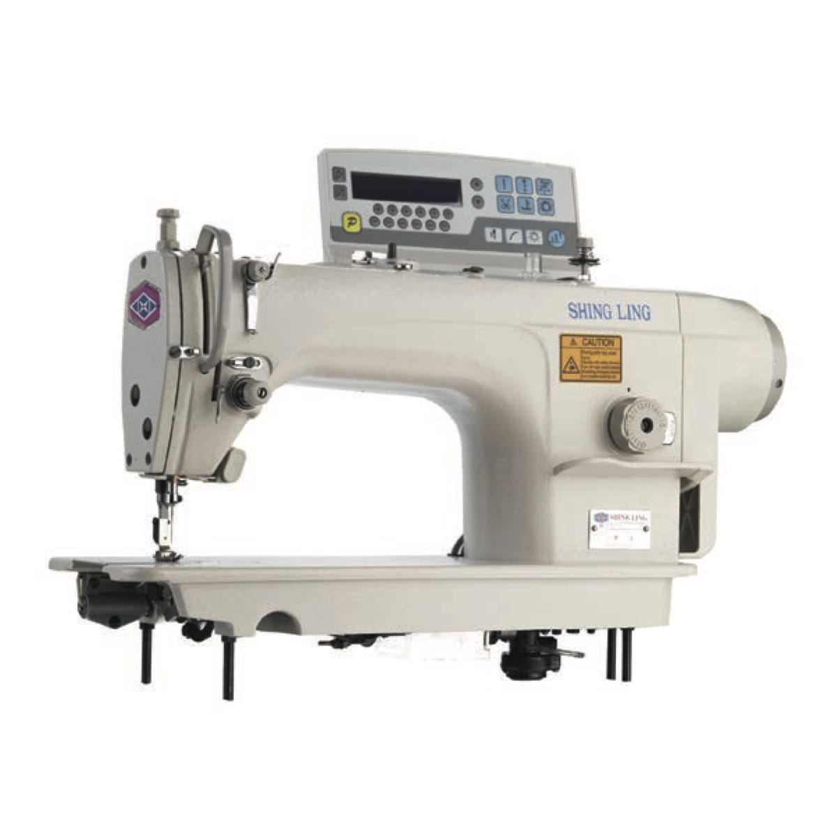 New Home Sewing Machine Model Sl